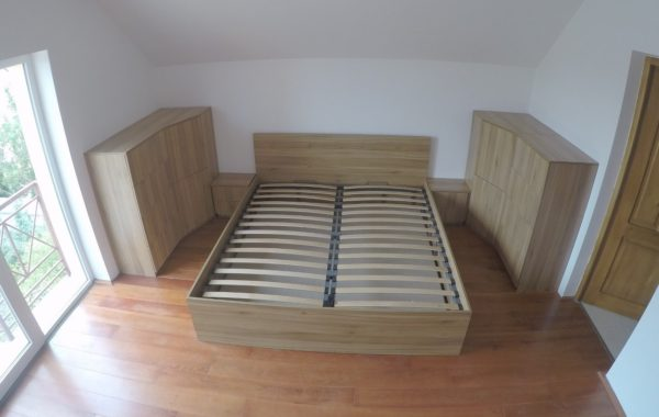 Dormitor pal