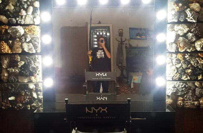 Mobilier de Make Up