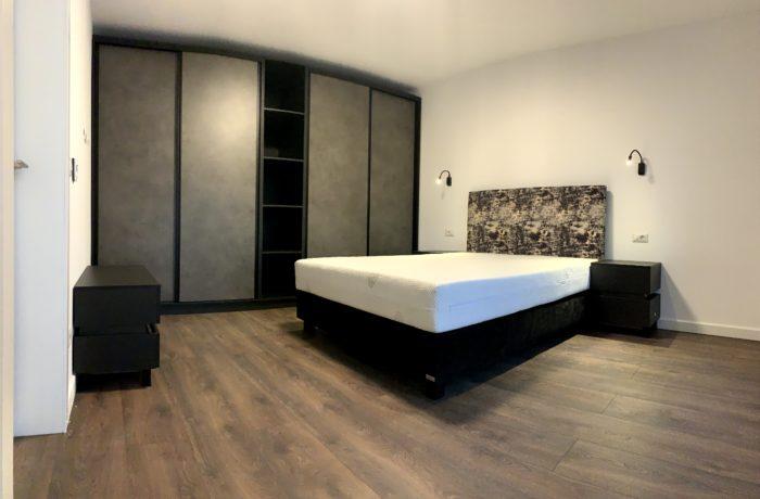 Dormitor beton