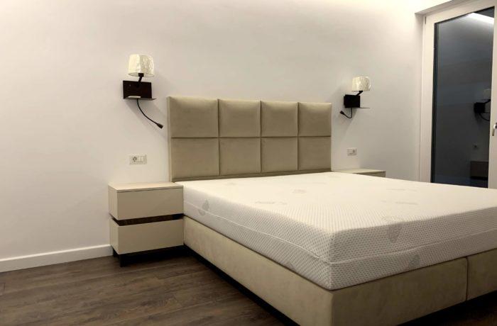 Dormitor vanilie